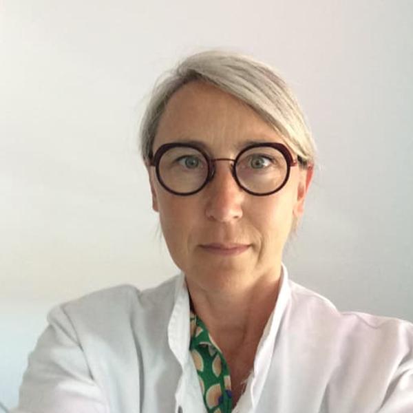 Dr Muriel CLOUET SOULÉ-THOLY