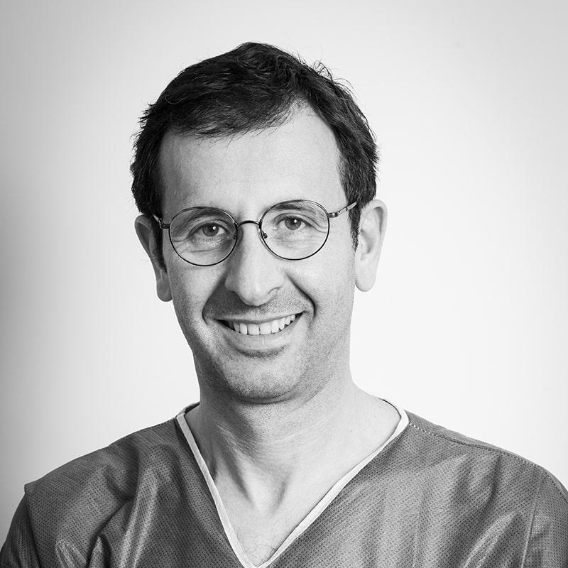 Dr Patrick ASSOULINE