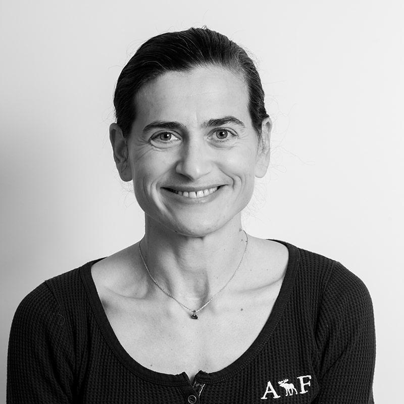 Dr Carole FAJAU-PREVOT